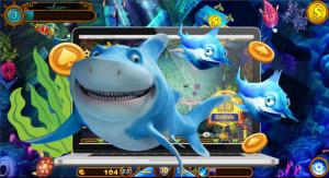เกมยิงปลาออนไลน์ Happyfush5