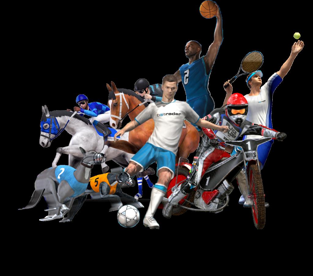 กีฬาเสมือนจริงในเว็บพนันสโบเบท