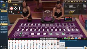 ROULETTE BIG GAMING สอนวิธีการเล่นรูเล็ตออนไลน์สำหรับมือใหม่