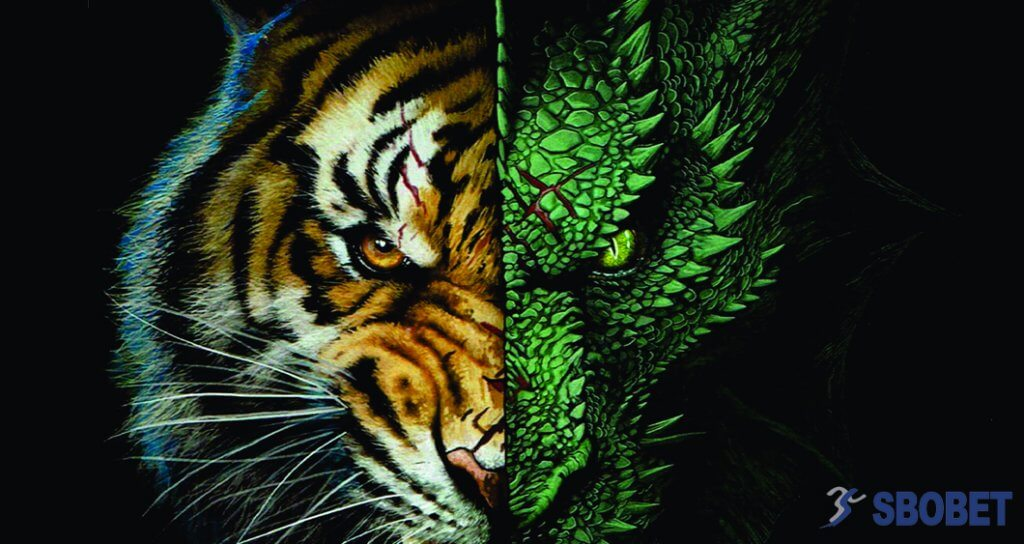 แนะนำวิธีการเล่นไพ่เสือมังกร