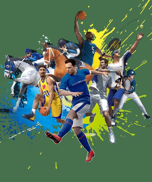 ประเภทพนันกีฬาออนไลน์ บนเว็บ SBOBET